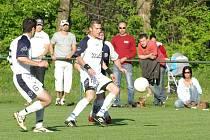 Fotbalisté Smilovic nedali svému soupeři z Horní Suché šanci. V domácím prostředí zvítězili přesvědčivě 3:0.