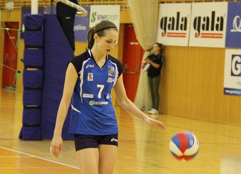 Sokolky v repríze loňského souboje o bronz nakonec nestačily na Ostravu, která derby vyhrála 3:1.