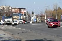 Estakáda je klíčovou spojnicí nejen mezi Frýdkem a Místkem, denně zde projedou tisíce aut ve směru na Český Těšín nebo naopak na Příbor.