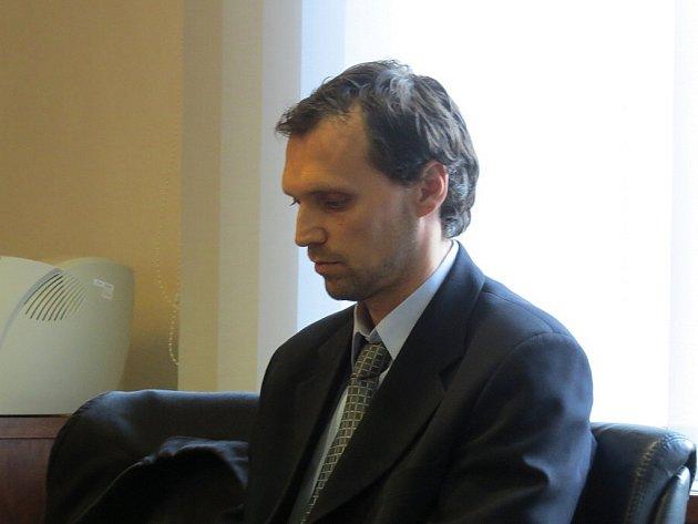 Roman Cymorek byl s vyneseným rozsudkem spokojen.