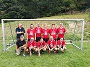 Tým Eintracht Triosport.