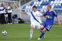 MFK Frýdek-Místek – 1. SK Prostějov 2:0