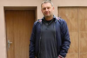 Svatopluk Habanec je novým trenérem Třince.