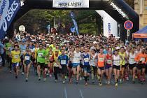 Loni roce se do všech závodů Hornické desítky zapojilo rekordních 2682 běžců. Padne v sobotu znovu rekord?