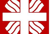 Caritas - logo. Ilustrační foto.