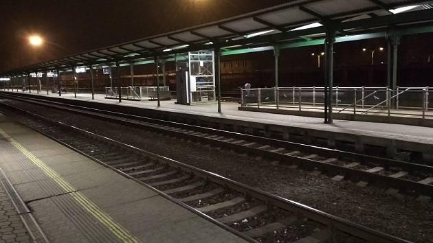 Výpravní budova frýdecké železniční stanice projde změnami.