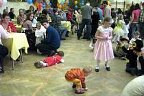 Již pětadvacátý ročník dětského maškarního karnevalu se v sobotu 21. února konal v Metylovicích.