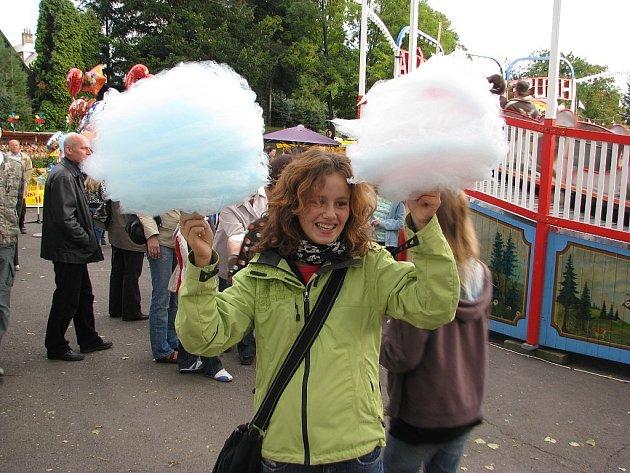 Tradiční pouť během celého tohoto víkendu probíhá v Bašce.