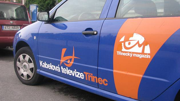 Třinec ve firmě prodává svůj podíl, podle starostky Palkovské však lidé o magazín, který mapuje dění na Třinecku, nepřijdou.