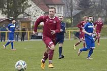 Brušperk na úvod jarní sezony porazil na domácím trávníku Bystřici 2:1.