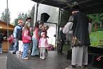 V Třinci v sobotu 1. května proběhnul tradiční Hutnický den.