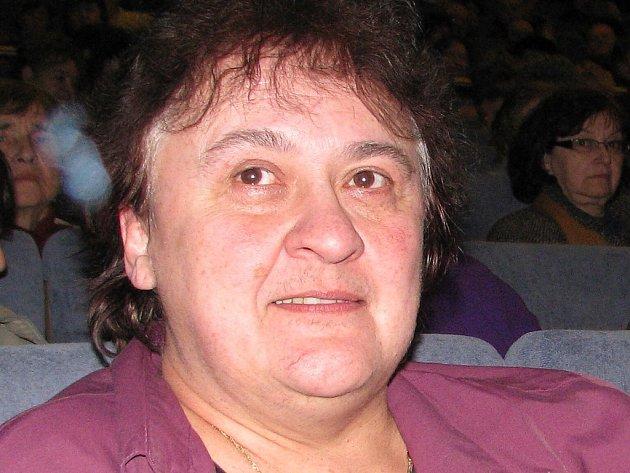 Dagmar Cholewová.