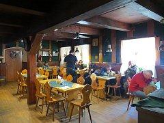 Změny v evidenci tržeb se dotkly například třinecké restaurace Zobawa. =