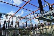Opravená frýdlantská rozvodna zvýší kvalitu dodávek elektřiny v Beskydech.