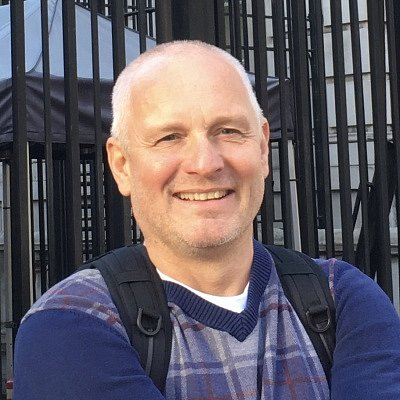 Petr Blokša, starosta Pržno