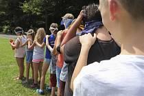 Středisko volného času Klíč chystá širokou nabídku letních táborů.