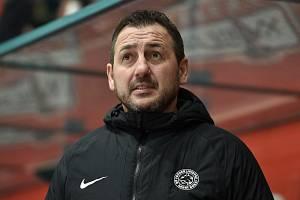 Jozef Daňo se vrátil na trenérskou lavičku Frýdku-Místku.