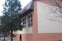 Tělocvična je s výjimkou obvodových zdí prakticky nová. Původní ocelové střeše hrozilo podle odborníků zřícení, při její rekonstrukci použili stavebníci dřevo a lehký plech.