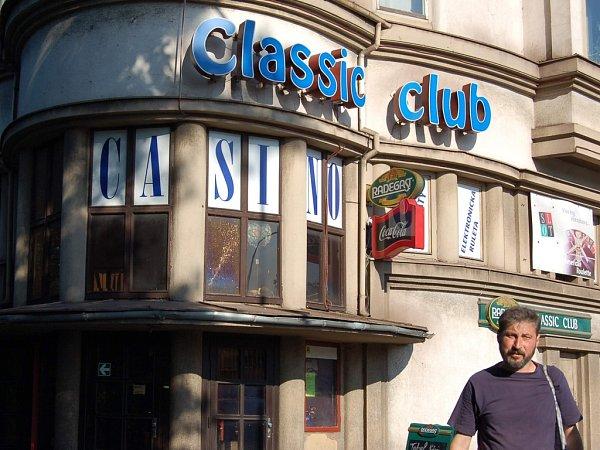 Podnik vTřinci-Starém Městě, jehož oficiální název je Helax club classic, změnil vloňském roce majitele. Foto: DENÍK/Marek Cholewa