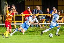 Fotbalisté Frýdlantu předvedli parádní obrat v Havířově.