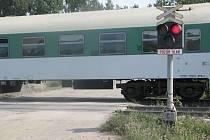 Místo v Bystřici nad Olší, na kterém v roce 2004 zahynuly dvě mladé dívky.