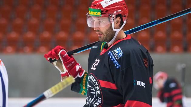 Mikko Vainonen je novou posilou Rysů.