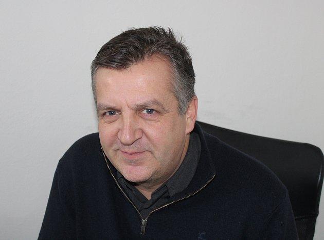 Waldemar Burkacki
