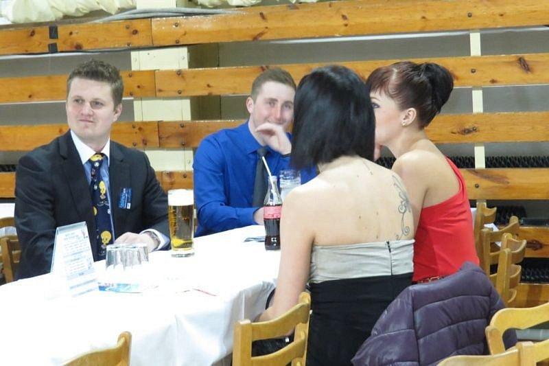 Ve Fryčovicích se v pátek 1. a sobotu 2. března konal již pětapadesáty ročník oblíbené a tradiční akce s názvem Šibřinky.