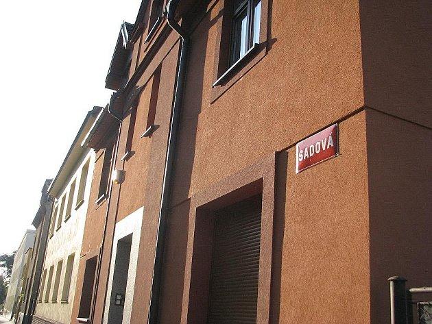 Sadová ulice ve Frýdku-Místku. Ilustrační snímek.