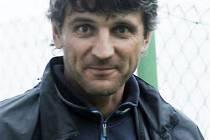 Martin Rozhon.
