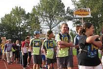 Již 15. ročník olympiády mládeže s mentálním postižením hostil v pátek Frýdek-Místek.
