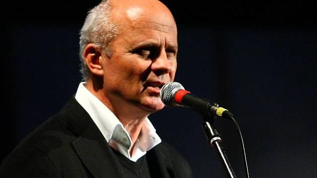 Michal Horáček se v říjnu představí frýdecko-místeckému publiku.