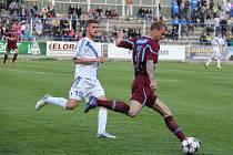 Fotbalisté Frýdku-Místku v domácím prostředí remizovali s Varnsdorfem 0:0.