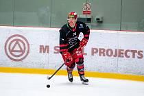 Adam Raška prošel letošním draftem NHL.