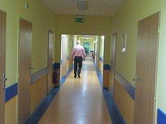 Otevření domova se zvláštním režimem pro lidi s Alzheimerovou chorobou či jinými typy demence v Ostravici.