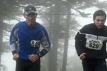 Běh na Lysou horu