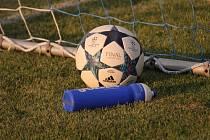 Fotbalové soutěže jsou ukončeny.