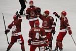 Hokejisté Frýdku-Místku neprohráli ani ve třetím letošním utkání, když si na domácím ledě poradili s opavským Slezanem.