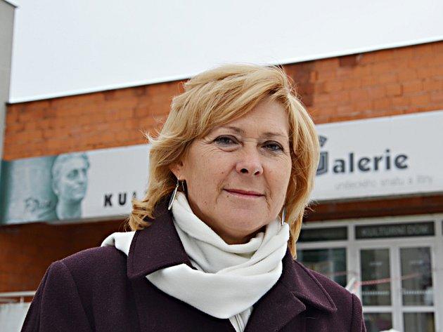 Helena Pešatová