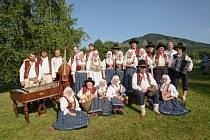 Folklorní soubor Pilky už těší své publikum 85 let.