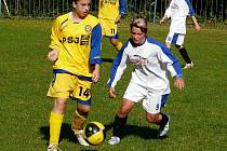 TJ Comfort Dobratice - FC Vysočina Jihlava.