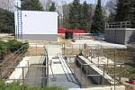 Plicní sanatorium v Jablunkově má zrekonstruovanou čistírnu odpadních vod.
