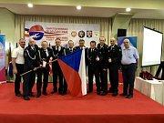 Hasiči MSK uspěli v soutěži v Rumunsku.