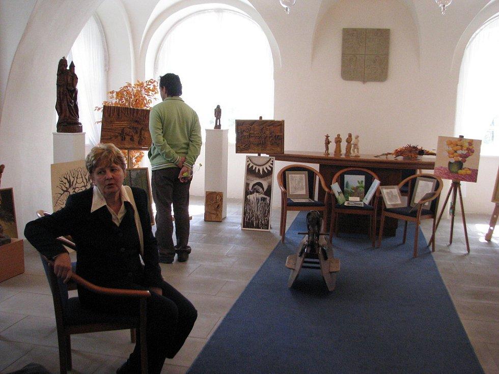 desátý ročník Staroveských obecních slavností spojených se čtvrtým ročníkem festivalu Poodří Františka Lýska se uskutečnil v areálu zámku ve Staré Vsi nad Ondřejnicí.