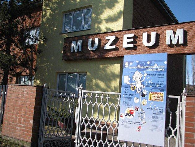 Třinecké muzeum zve na tři výstavy.