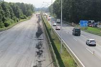 Silnice I/56 se dočká ve Frýdku-Místku nového povrchu.