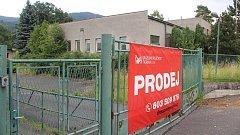 Areál Slezanu v Raškovicích možná bude mít nového majitele.