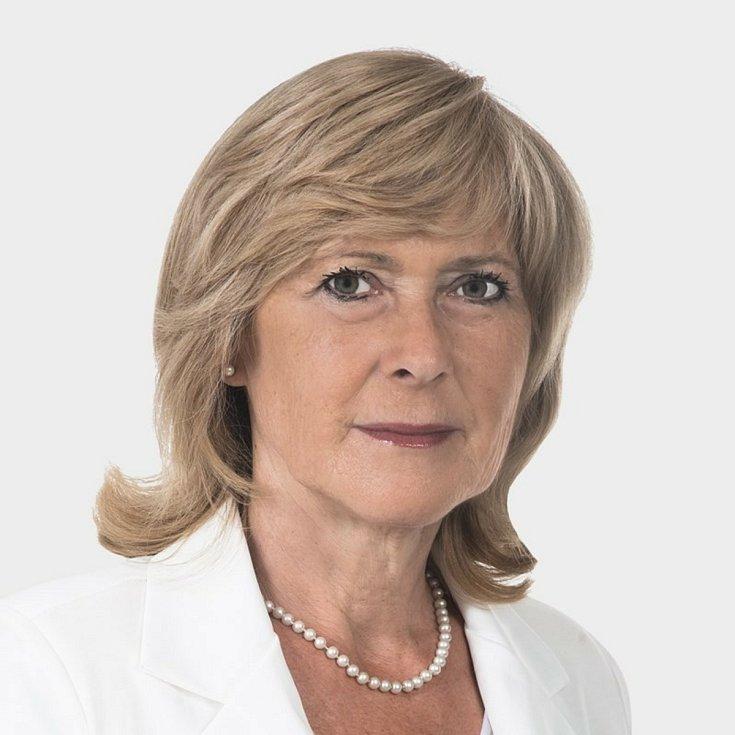 Helena Pešatová.