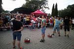 Koníčkův den aneb Festival piv Pivovaru Koníček v sobotu napsal ve Vojkovicích svůj 12. ročník.