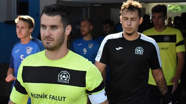 Fotbalisté Vratimova se po dlouhých 19 letech vrací do MSFL.